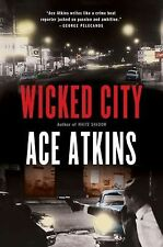 Wicked City, Atkins, Ace, Good Book