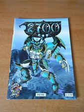 2700 - PIETRE - SPECIALE TORINO COMICS 1996  - FUMETTO D'AUTORE