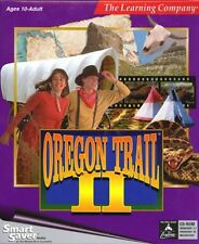 Oregon Trail 2nd Edition by Learning Company