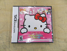 Loving Life With Hello Kitty & Friends  (Nintendo DS, 2011)
