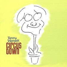 Circus Town by Tommy Womack (CD, Jan-2008, Sideburn ...