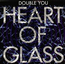DOUBLE YOU - Heart Of Glass - DWA