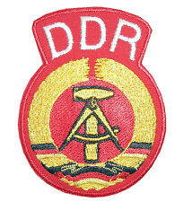 "Patch ""patch"" aufbügler ""RDA logotipo"""