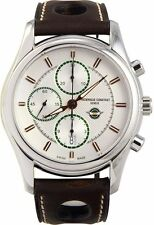 Frederique Constant Healey Automatic Analog Swiss Quartz Men's Watch FC392HVG6B6
