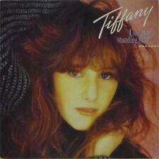 """TIFFANY 'I SAW HIM STANDING THERE' UK PICTURE SLEEVE 7"""" SINGLE"""