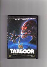 Targoor - Das Ding aus dem Inneren der Erde (2007) DVD #10487