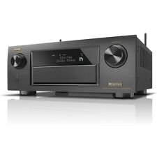Denon AVR-X5200W  9.2-Channel IN-Command A/V Receiver- Dolby ATMOS, BT, Wi-Fi