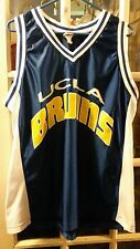Vintage UCLA Bruins True Fan Basketball Jersey Adult Large NCAA March Madness