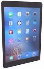 Apple iPad Air 2 16GB, Wi-Fi, 9.7in - Space Gray (Latest Model)  13-3A