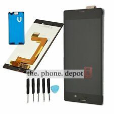 LCD Touch Display Screen Digitizer Assembly For Sony Xperia M4 Aqua E2303 Black
