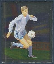 PANINI FOOTBALL 89-#315-FACTS-LIVERPOOL LAST LOST TO TEAM BELOW 2ND TIER IN 1909
