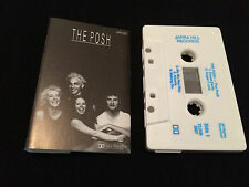 THE POSH AUSTRALIAN CASSETTE TAPE