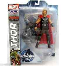 Marvel Select Avengers 2 Age Of Ultron Thor Action Figure Chris Hemsworth