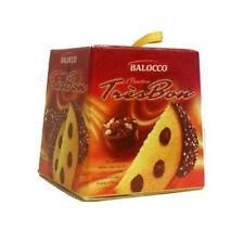 Calamita frigo miniatura BALOCCO PANETTONE TRES BON riproduzione fedele