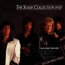 Slade Collection 81-87 [CD]