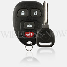 Replacement For 2008 2009 2010 Chevrolet Cobalt Keyless Entry + Key Fob