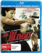 In the Blood Bluray Only