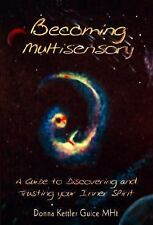 Becoming Multisensory, Donna Kettler Guice, MHT, 1412007836, Book, Good