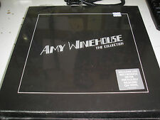 Amy Winehouse - The Collection 8 x LP deluxe box set new sealed ltd #ed