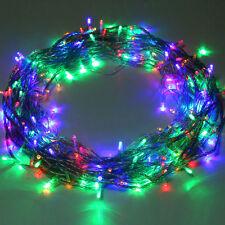3 M Batterie LED Weihnachten Party Lichterkette Dekoration Beleuchtung Dekodraht
