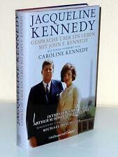 Jacqueline Kennedy: discussions sur une vie avec John F. Kennedy