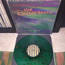 OG NM The Ejector Seats Say Sorry Vinyl LTD Throttle Underground Youth Soko