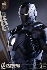 Hot Toys Iron Man Mark VII STEALTH Sideshow Exclusive Avengers Ultron New/Sealed