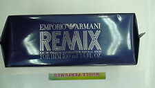 EMPORIO REMIX ARMANI MEN HIM 3.3/ 3.4 OZ/100 ML EAU DE TOILETTE EDT SPRAY NIB