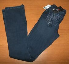 NWT PEOPLE'S LIBERATION Stretch Boot Cut Jeans Size 24