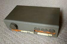 Quad 33 Stereo Preamplifier Control Unit
