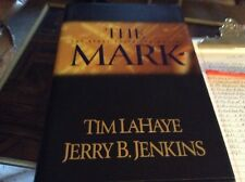 """hardback book #8 in the series left behind called """"the mark"""""""