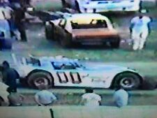 1981 WORLD 100 VINTAGE LARRY MOORE RARE CLASSIC DIRT LATE MODEL DVD