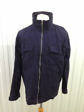 Mens Timberland Weathergear Jacket - Medium - Navy - Great Condition