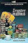 Drugstore Collectibles Price Guide Wallace Homestead Co Paperback 2002 Book USA
