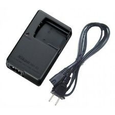 MH-63 Battery Charger For Nikon EN-EL10 Coolpix S80 S5100 S3000 S230 S570 S3000
