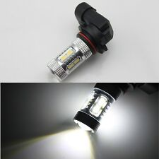 H10 11w High Power White Fog Light DRL LED Bulb for Chrysler 300c Dodge Magnum