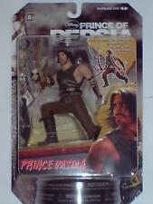 PRINCE OF PERSIA - 6 INCH PRINCE DASTAN 2 SWORDS FIGURE NEW RARE
