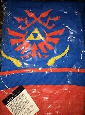 Legend of Zelda Hyrule Warriors Link Scarf of Bravely Muffler Nintendo Limited
