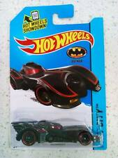 HOT WHEELS - HW CITY : 1989 BATMOBILE 62/250