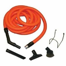 Kenmore Central Vac Vacuum Garage Auto Car Truck Kit Hose Tools Attachments