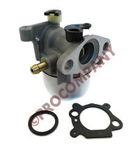 799871 Carburetor replaces old Briggs&Stratton 790845 with Gasket and O-Ring