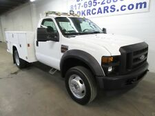 Ford: F-450 Low Miles