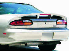 JSP 339043 Chevrolet Camaro SS Rear Spoiler Primed 1993-2002 OE Style with LED