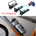 Bike Bicycle Cycling Aluminum Alloy Rack Water Drink Bottle Holder Bracket Cage