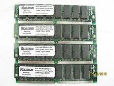 128MB MEMORY RAM KIT 4 Roland VP9000 VP-9000 Sampler