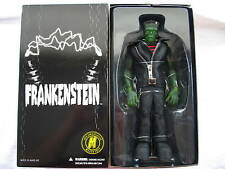 "Mezco 10"" Universal Monsters Rebel Frankenstein  Limited Ed.* Collectible Figure"