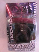 Star Wars 2005 Unleashed - Darth Vader  NOC  (0216DJ^)  85582