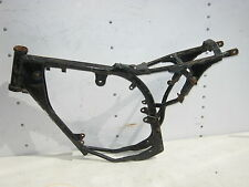 Suzuki RM50 RM 50 Frame Chassis 1978 1979 1980 Oem Straight Solid Pit Bike AHRMA