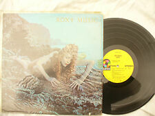 ROXY MUSIC LP SELF TITLED usa atco SD 36-127 ..... 33rpm / rock