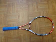 Head Microgel Radical Midplus 18x20 98 headsize 4 1/2 grip Tennis Racquet